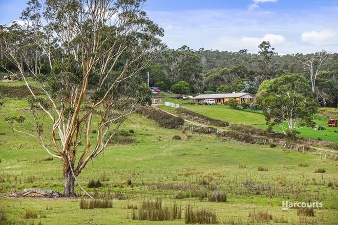 Picture of 254 Kelletts Road, SLOPING MAIN TAS 7186