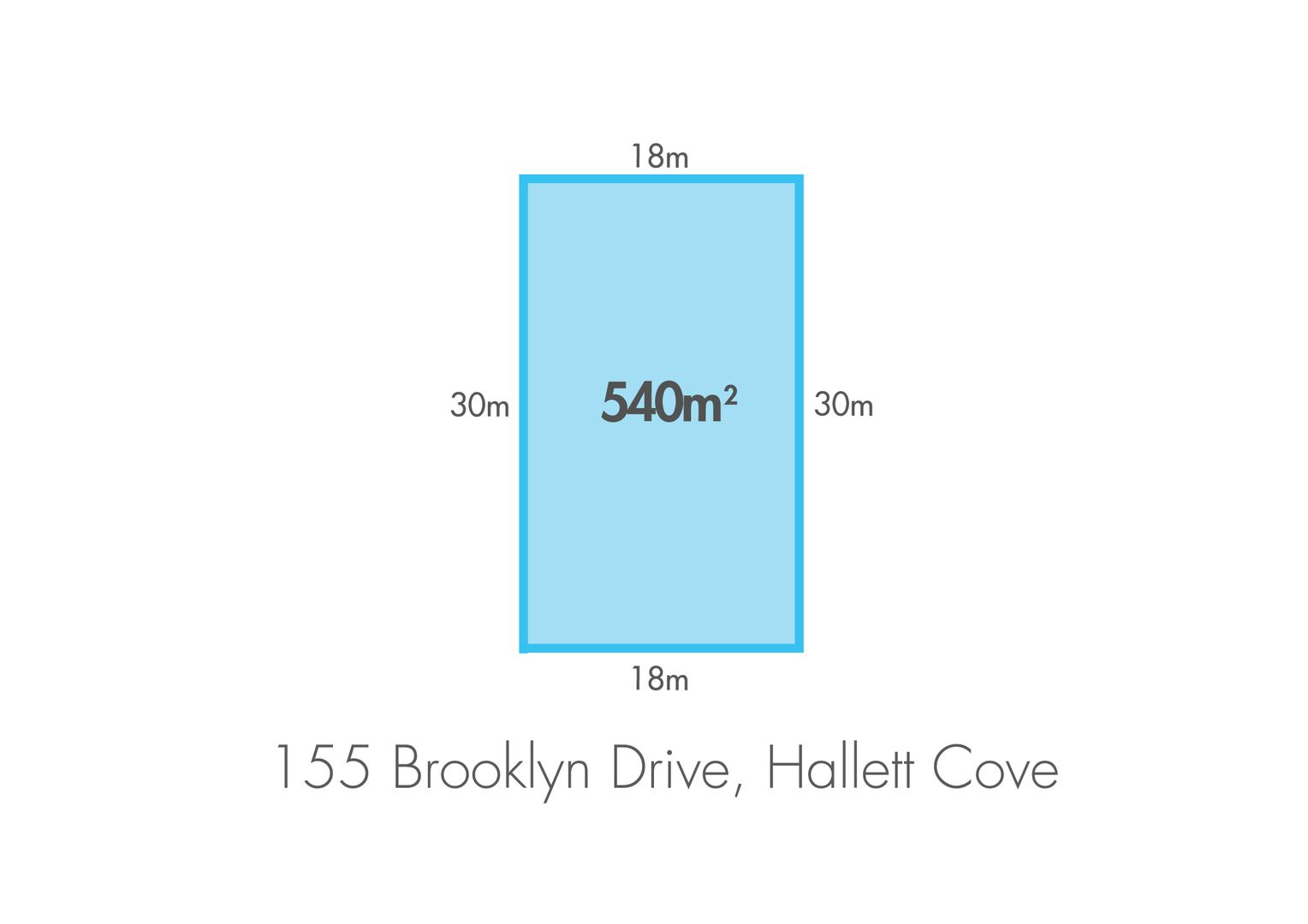 155 Brooklyn Drive, Hallett Cove SA 5158, Image 2