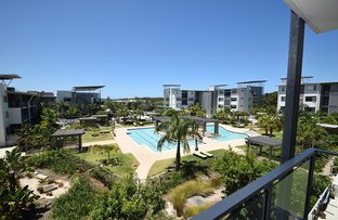Picture of 1309/27 Boardwalk Blvd, Mount Coolum QLD 4573
