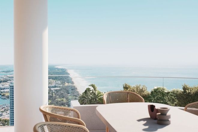 Picture of 3580 MAIN BEACH PARADE, MAIN BEACH, QLD 4217