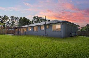Picture of 35 Evergreen Avenue, Loganlea QLD 4131