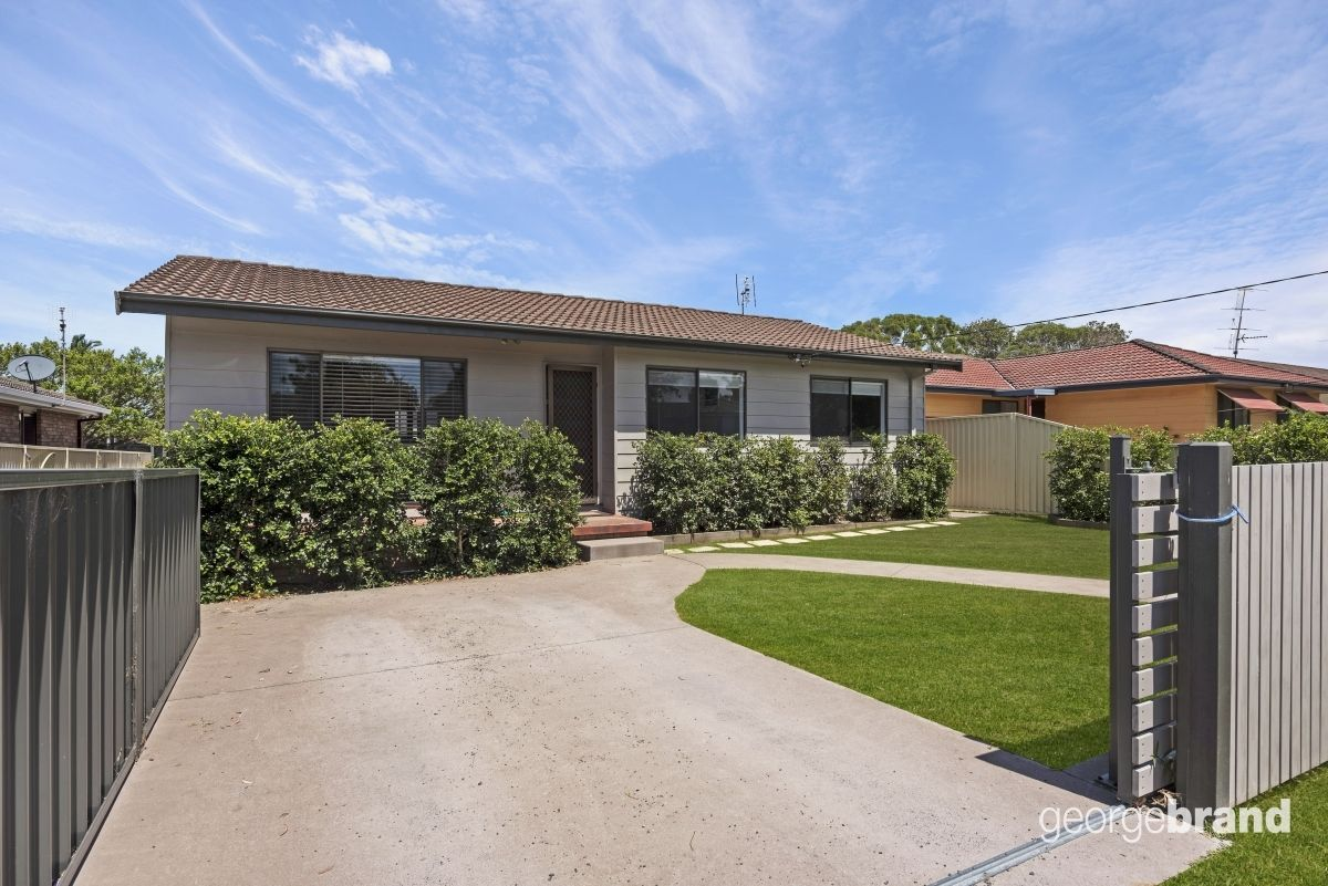 46 Spring Valley Ave, Gorokan NSW 2263, Image 0