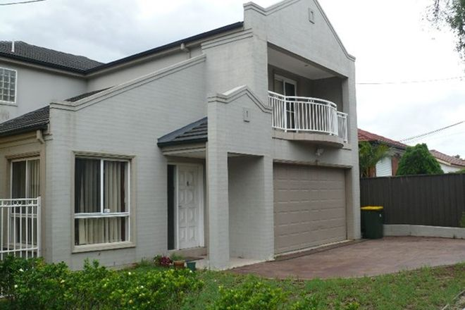 Picture of 55a Junction Road, MOOREBANK NSW 2170