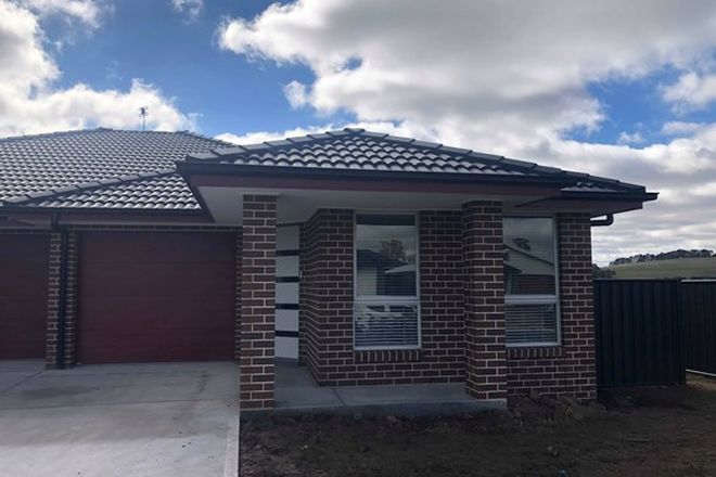 Picture of 19b Scarborough Street, ORANGE NSW 2800