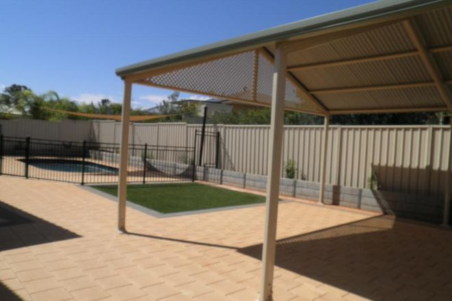 Picture of 20 Wattle Drive, ROXBY DOWNS SA 5725