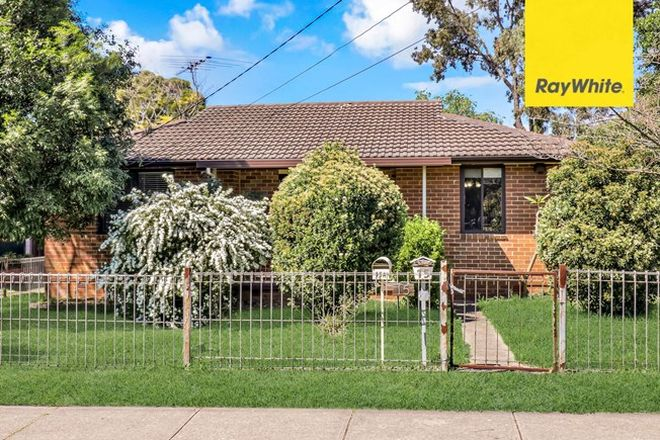 Picture of 15&15A Mariana Crescent, LETHBRIDGE PARK NSW 2770