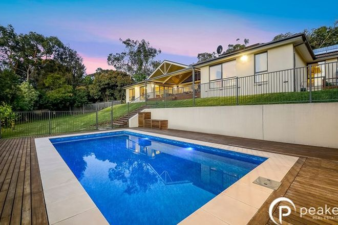 Picture of 135 Quamby Road, GUYS HILL VIC 3807