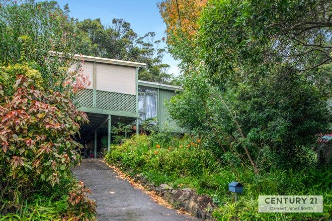 Picture of 7 Kuranda Crescent, KOTARA NSW 2289