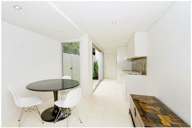Picture of 191 Underwood Street, PADDINGTON NSW 2021