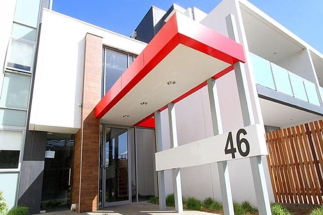 Picture of 14/46 Eucalyptus Drive, MAIDSTONE VIC 3012