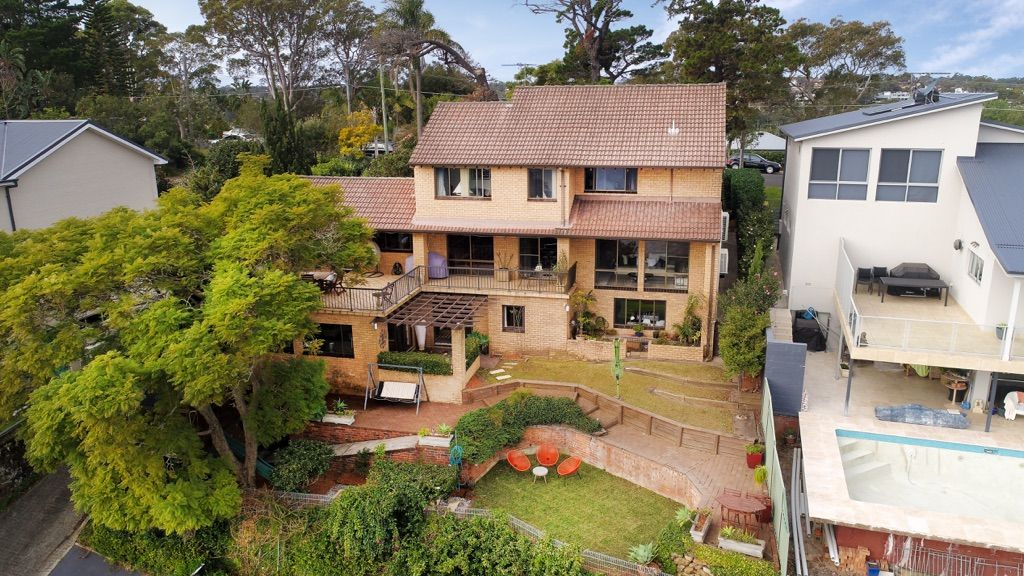 227 Attunga Road, Yowie Bay NSW 2228, Image 2