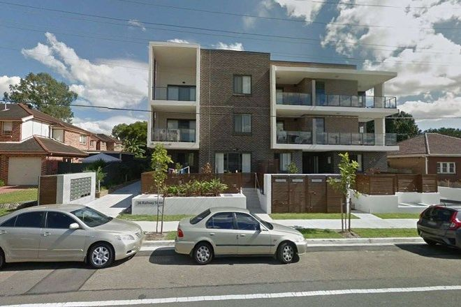 Picture of 12/36 Railway Street, WENTWORTHVILLE NSW 2145