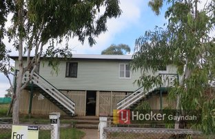 Picture of 25 Mount Rose St, Eidsvold QLD 4627