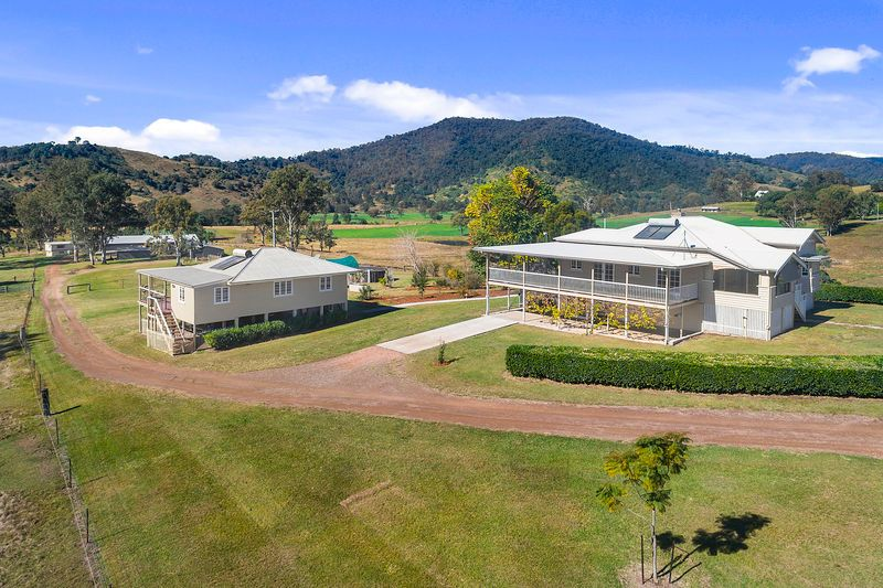 3562 Maleny Kenilworth Road, Kenilworth QLD 4574, Image 1