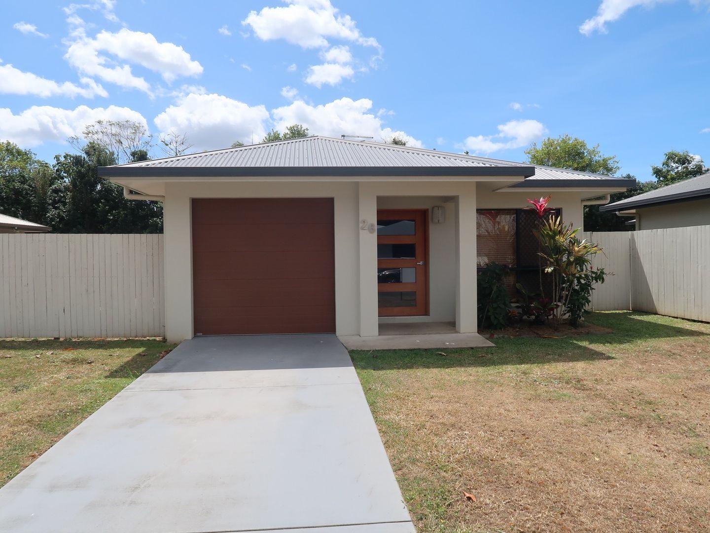 26 Newman Street, Gordonvale QLD 4865, Image 0