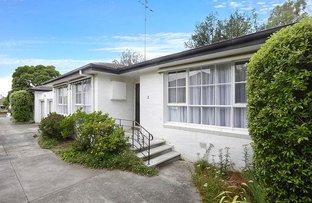 Picture of 2/19 Grandview Terrace, Kew VIC 3101