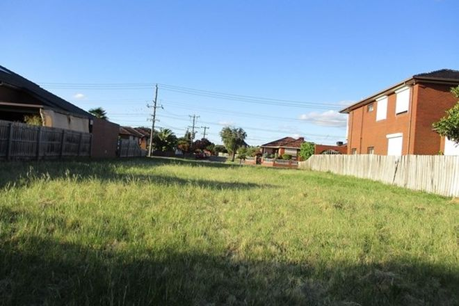 Picture of 203 Main Street, THOMASTOWN VIC 3074