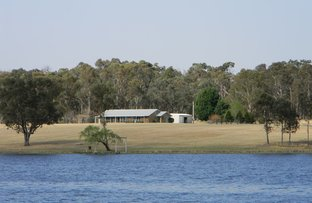 Picture of 266 Nielsens Road, Storm King QLD 4380