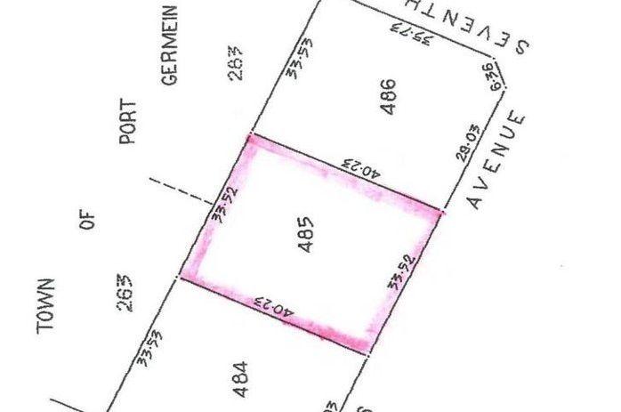 Lot 485 Havers Avenue, Port Germein SA 5495, Image 1