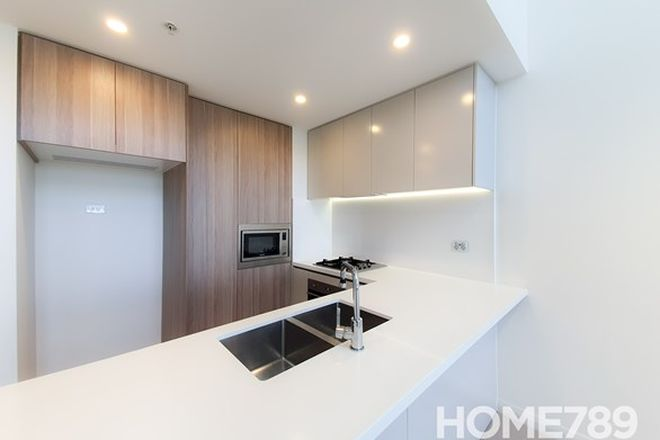 Picture of 806/118 Princes Highway, ARNCLIFFE NSW 2205