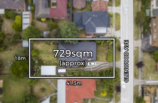 Picture of 8 Glenwood Avenue, Glen Waverley VIC 3150