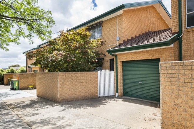 Picture of 4/1 Gerald Street, QUEANBEYAN NSW 2620