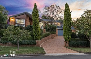 Picture of 53 Alana Drive, West Pennant Hills NSW 2125