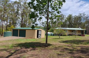 Picture of 398 Crumpton Drive, Blackbutt QLD 4314