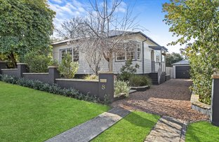 Picture of 8 Rodova  Street, Katoomba NSW 2780