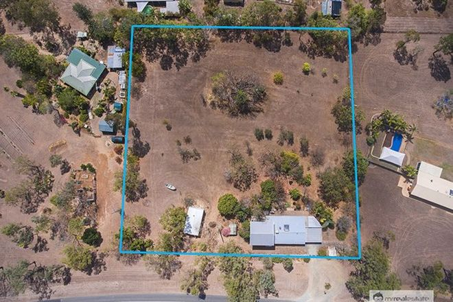 Picture of 81 Barmoya Road, THE CAVES QLD 4702