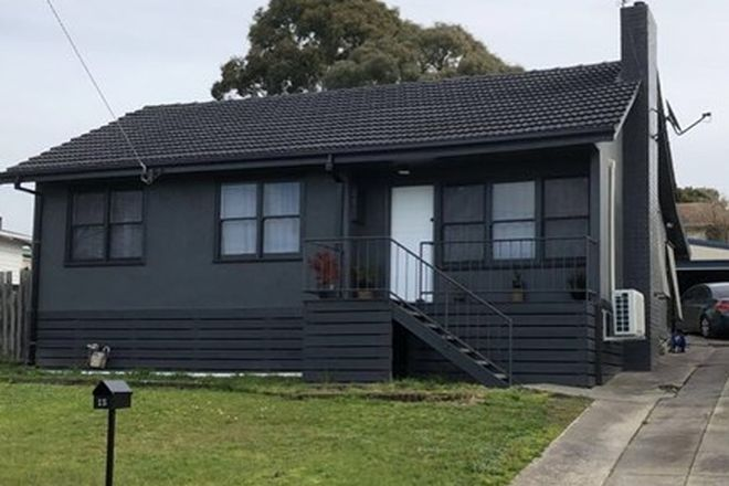 Picture of 15 Williams Street, MORWELL VIC 3840