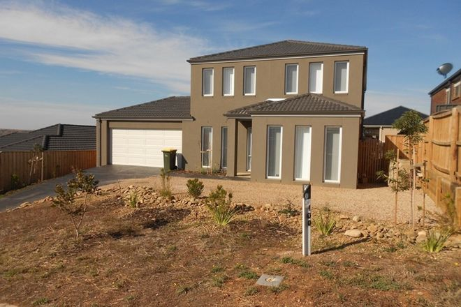 Picture of 8 Maisie Court, BACCHUS MARSH VIC 3340