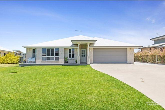 Picture of 38 Bellbird Drive, PARKHURST QLD 4702