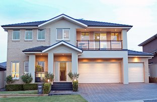 Picture of 25 Trinity Avenue, Kellyville NSW 2155