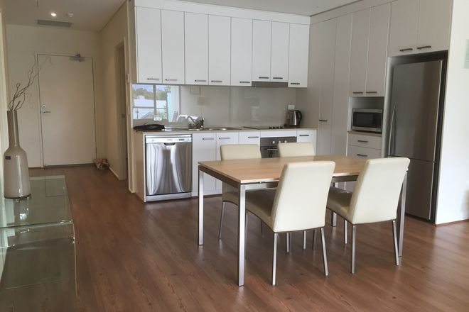 Picture of 210/293 Angas Street, ADELAIDE SA 5000