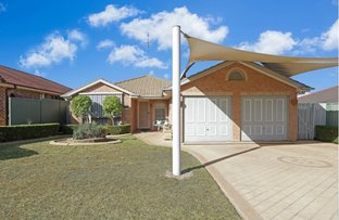 Picture of 28 Waringa Cresent, Glenmore Park NSW 2745