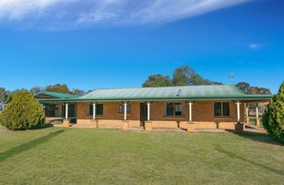 Picture of 21 Molong Street, Manildra NSW 2865