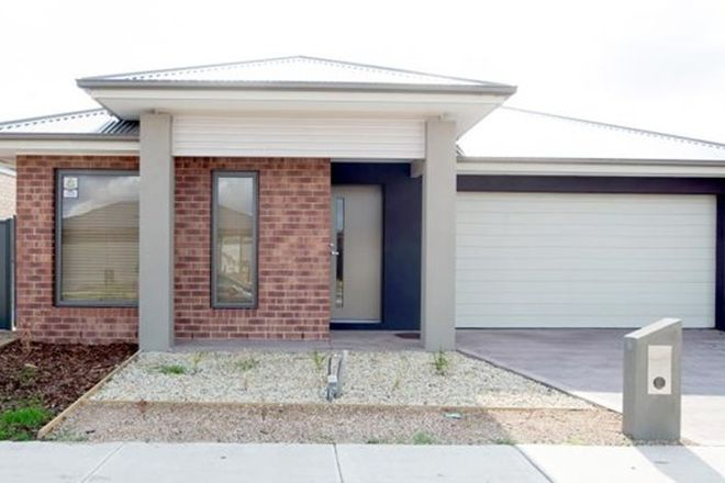 Picture of Hinter Way, ROXBURGH PARK VIC 3064