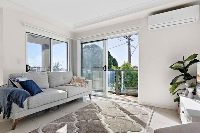 Picture of 5/60 Ernest Street, MANLY QLD 4179