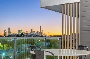 Picture of 8/19 Princess Street, Bulimba QLD 4171
