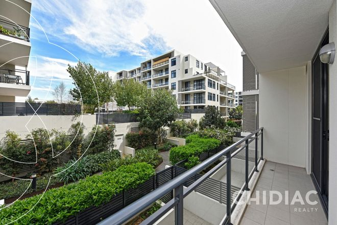 229/26 Baywater Drive, WENTWORTH POINT NSW 2127
