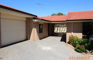 Picture of 8/303 Wharf Street, Queens Park WA 6107