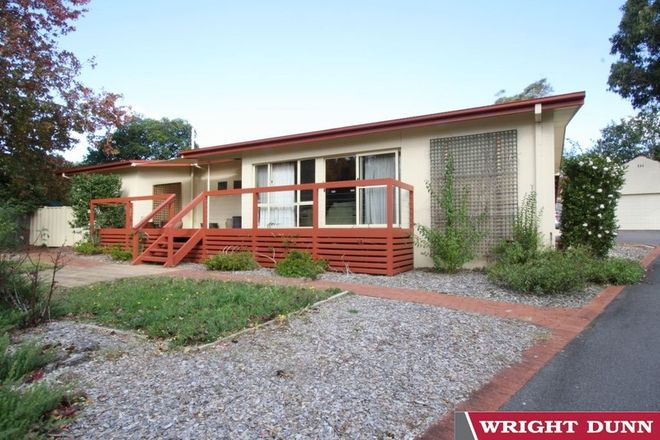Picture of 103A Hannan Place, AINSLIE ACT 2602