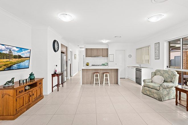 Picture of 8 Penterong Way, HAYWARDS BAY NSW 2530