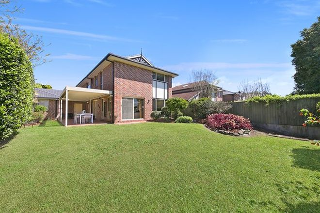 Picture of 80D Duntroon Avenue, ROSEVILLE CHASE NSW 2069