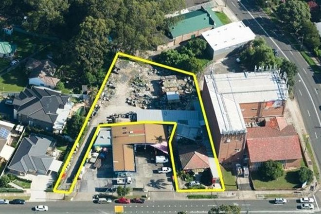 Picture of REVESBY NSW 2212