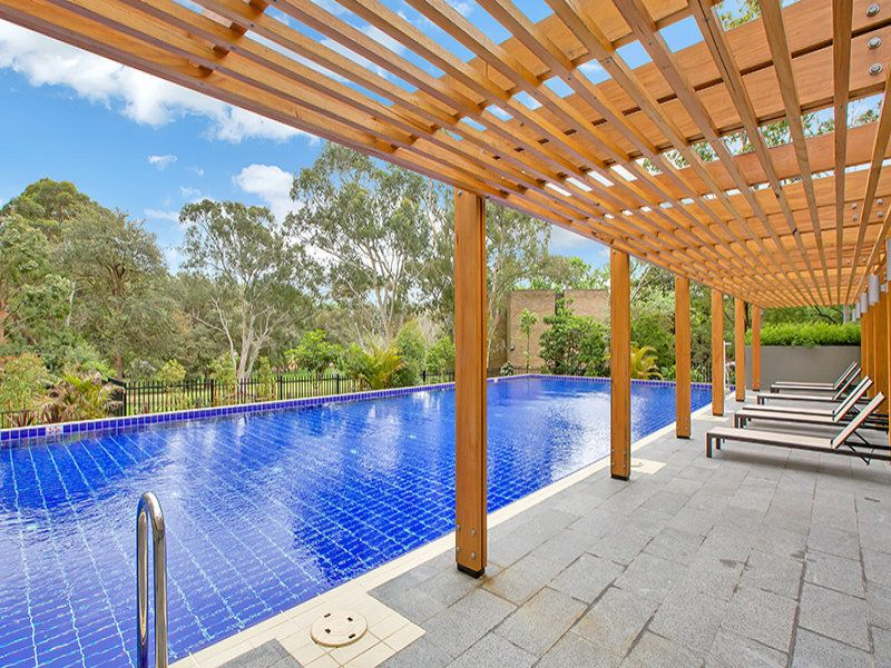 1011/1 Saunders  Close, Macquarie Park NSW 2113, Image 1