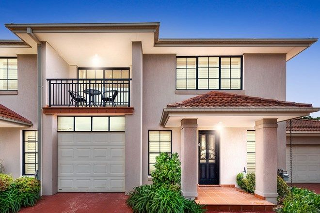 Picture of 4/22-24 Walter Street, SANS SOUCI NSW 2219
