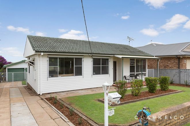 Picture of 151 Brooks Street, RUTHERFORD NSW 2320