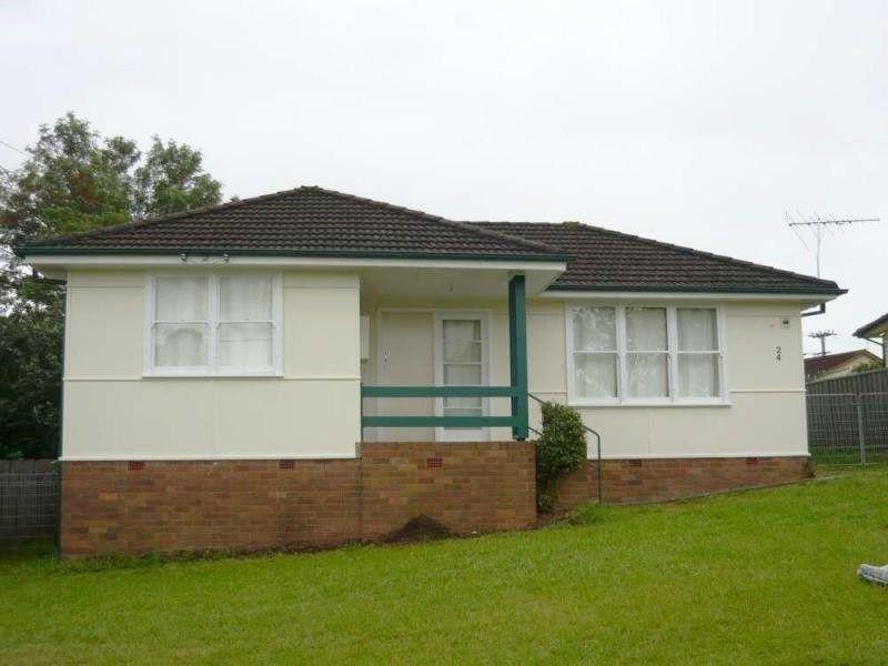 24 Neriba Crescent, Whalan NSW 2770, Image 0
